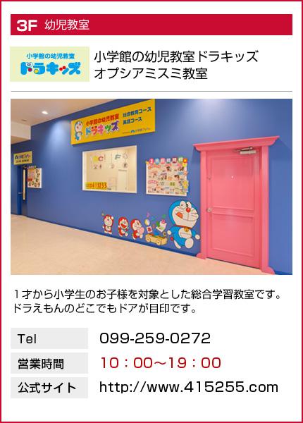 小学館の幼児教室ドラキッズ